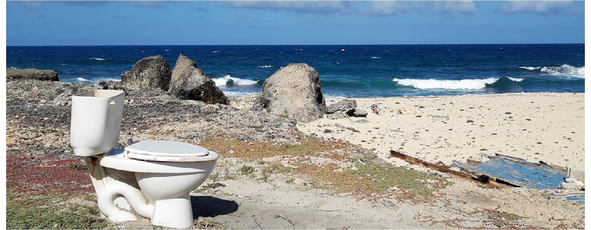 Comment trouver des toilettes lorsque l'on a une vessie hyperactive?