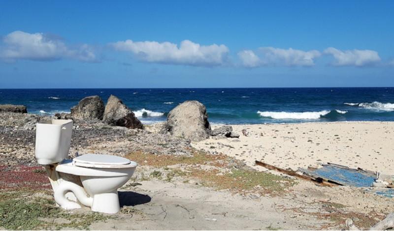 Comment trouver des toilettes